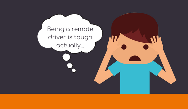 Blog: The consequences of a disengaged fleet driver