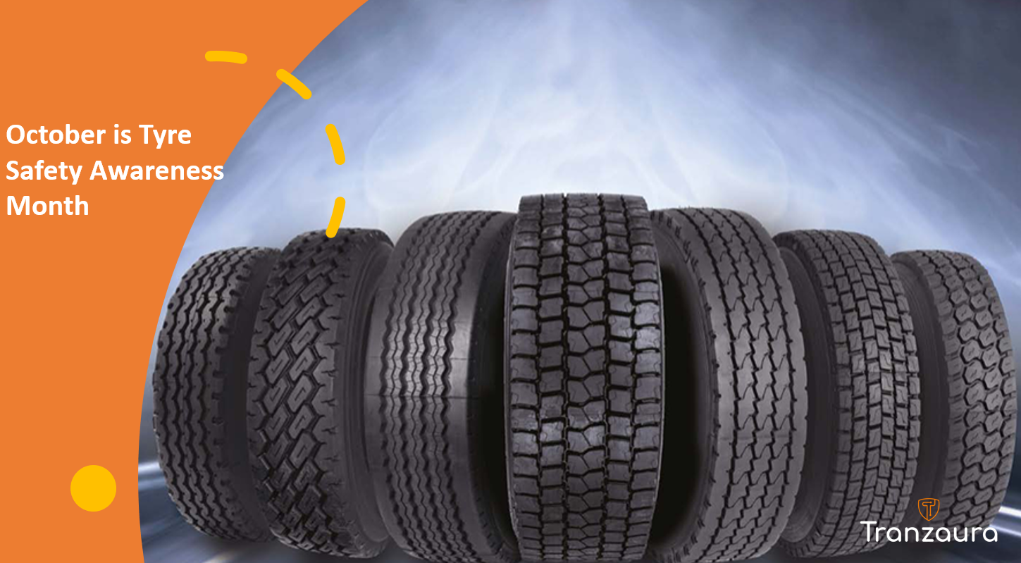 October - Tyre Safety Awareness Month